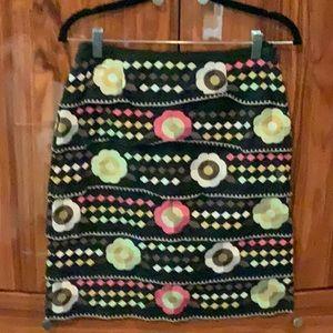 Etcetera Skirt size 4